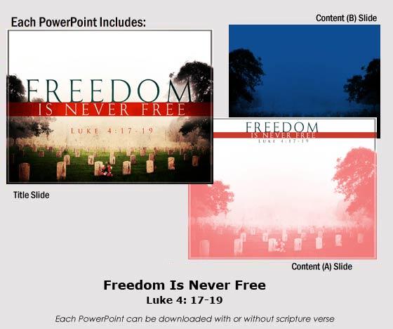 Memorial Day PowerPoints | Christian-Dramas.com - Dynamic ...